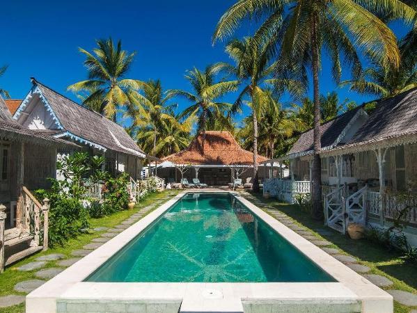 Palmeto Village Lombok
