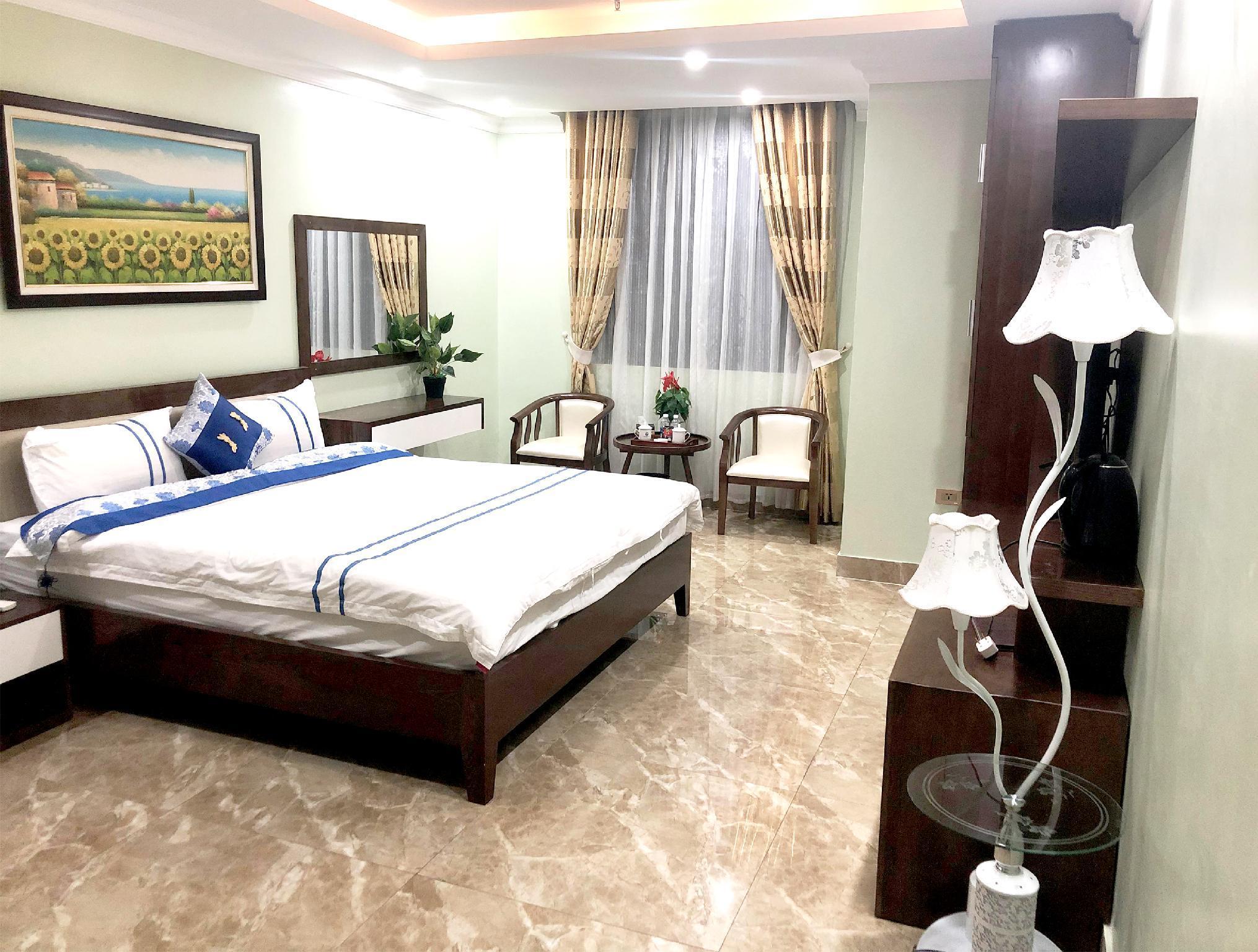 Bac Ninh Venus Hotel