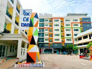 Win Hotel Phayao วิน โฮเทล พะเยา