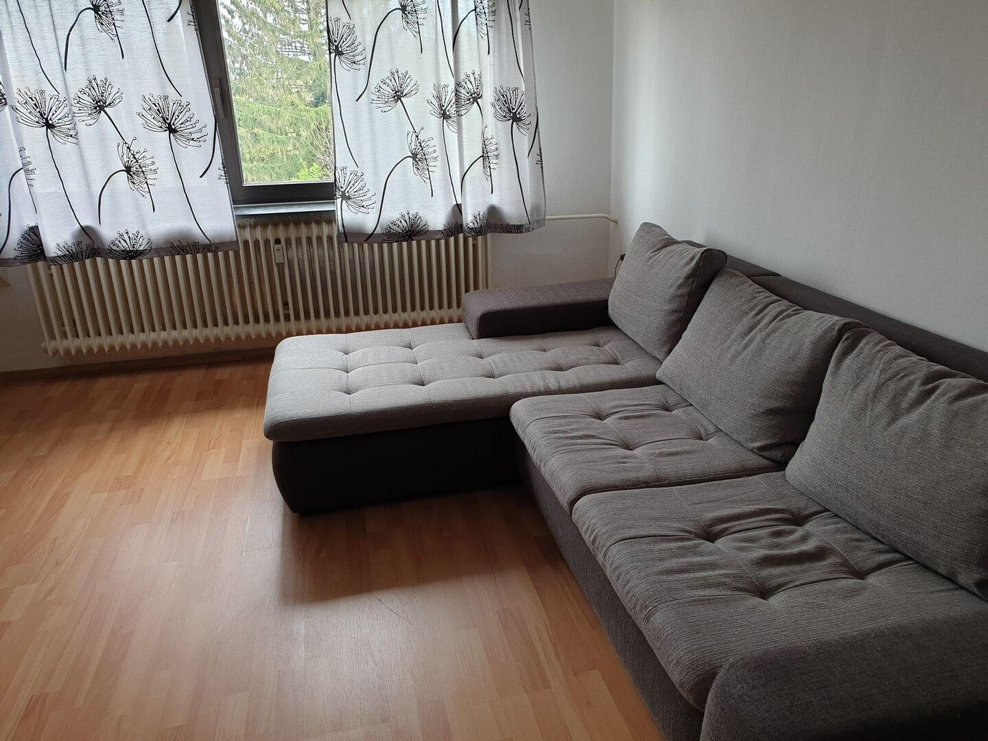 Large 2 Room Apartment In The 2nd Floor   Attic