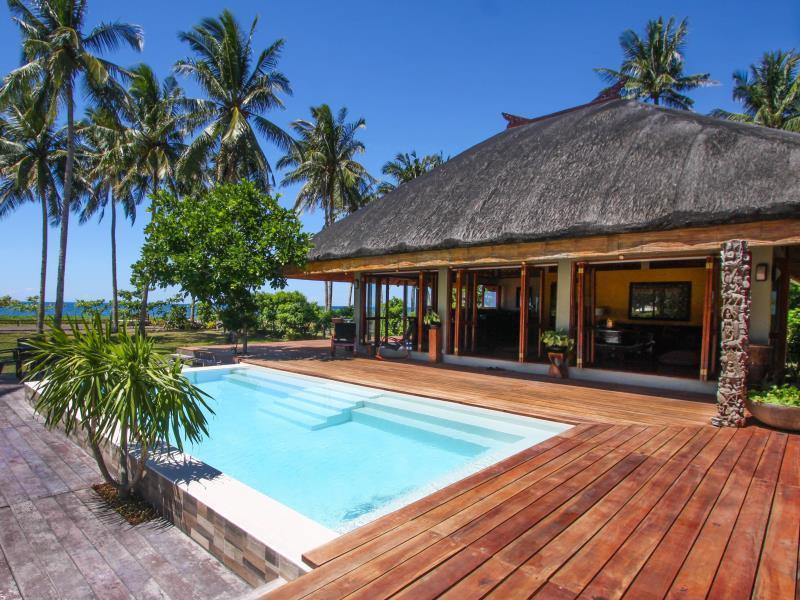 Balai Sa Baibai Resort