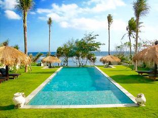 Pantai Hitam Villa