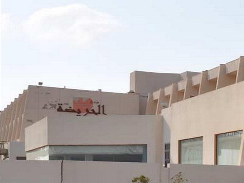 Al Huraida Hotel
