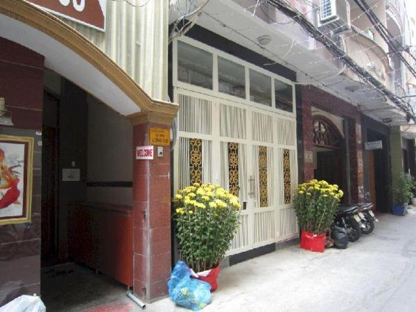 Mai Ha Lan Serviced Apartments 3 Ho Chi Minh City