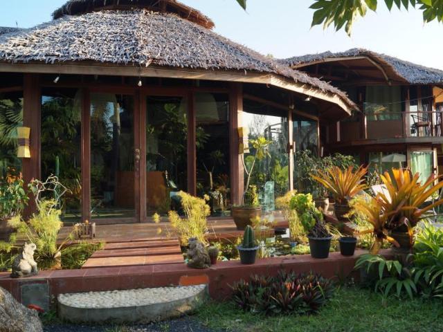 เขาหลัก รีแลกซ์ รีสอร์ต – Khaolak Relax Resort
