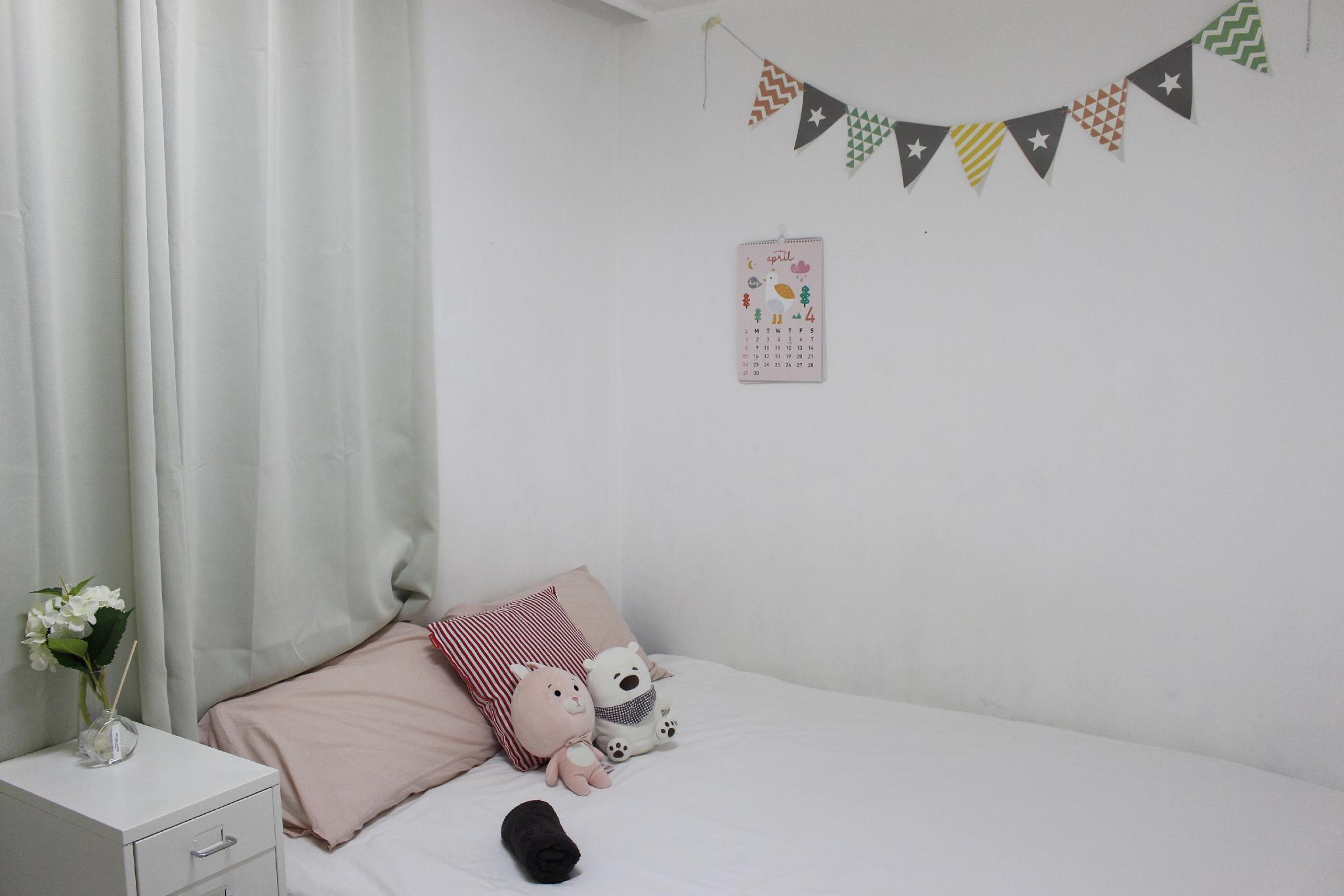 2  Room 5 Hongdea Kylie's Private Room