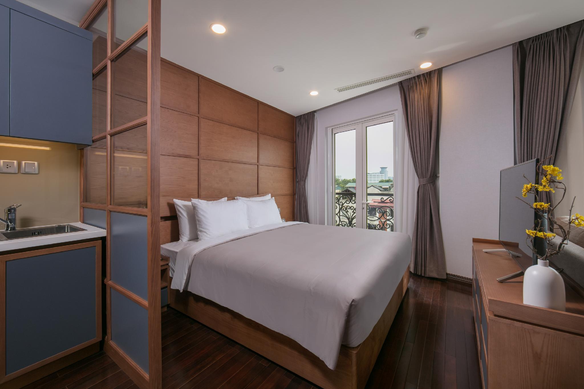 KEGON Hotel