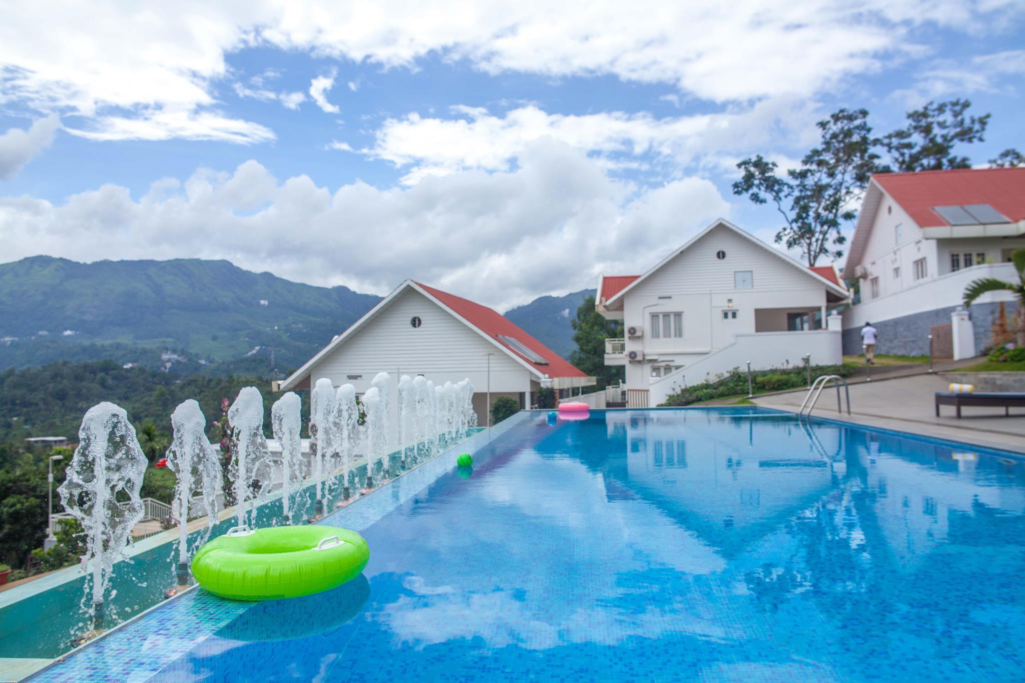 The Fog Resort Munnar