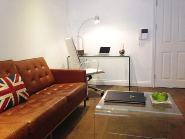Apple Apartments Paddington London