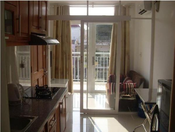 Rose Serviced Apartments - Tan Binh District Ho Chi Minh City