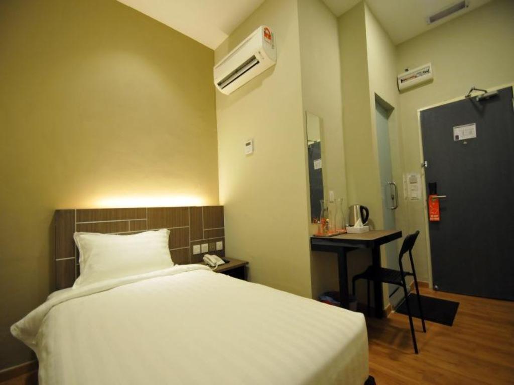 Hotel Jelai Mentakab U Design Hotel Mentakab Hotels Book Now