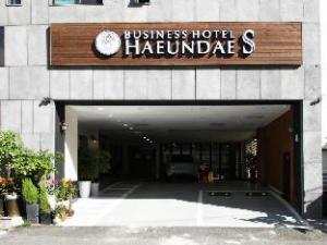 Business Hotel Haeundae S