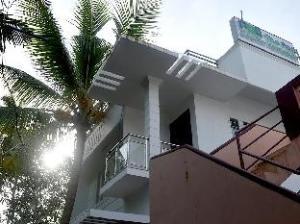 The Pod Cochin Homestay