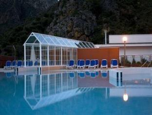 Hotel SPA TermaEuropa Balneario Arnedillo