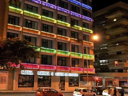 Hotel THe Fataga Centro de Negocios