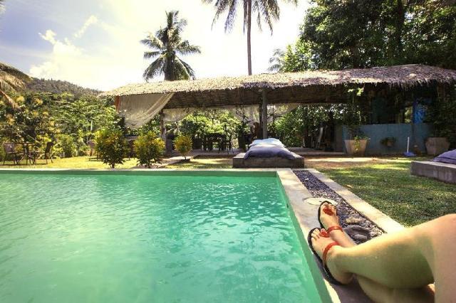 มะลิสมุย รีสอร์ต – Mali Samui Resort