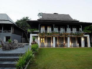 バーン スアン レジデンス Baan Suan Residence