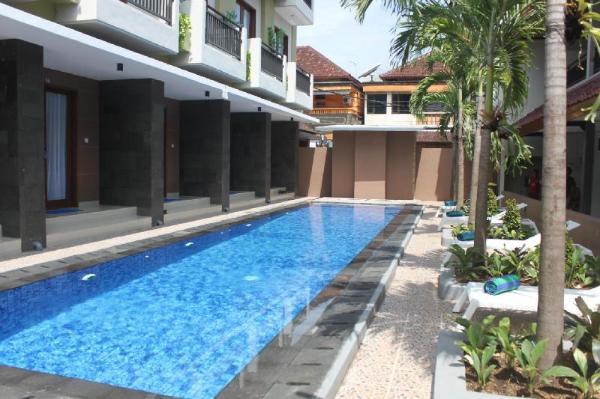 Ronta Bungalows Bali