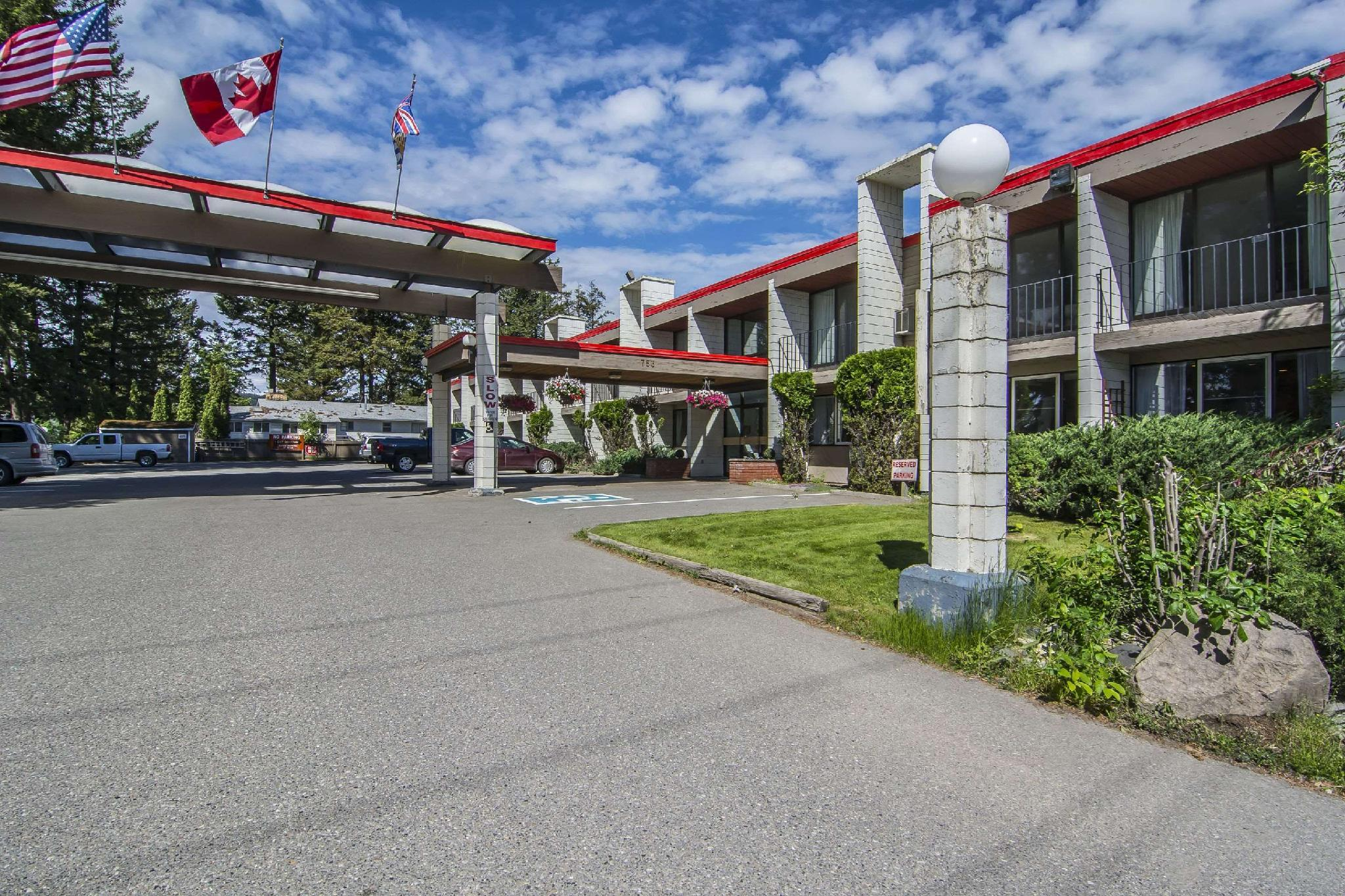 Quality Inn Hotel Quesnel