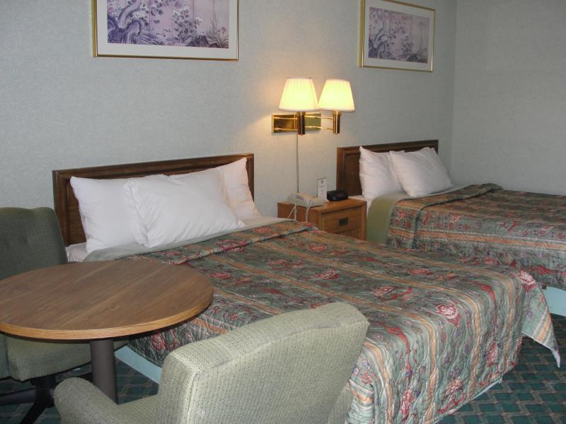 Royal Extended Stay Alcoa Reviews