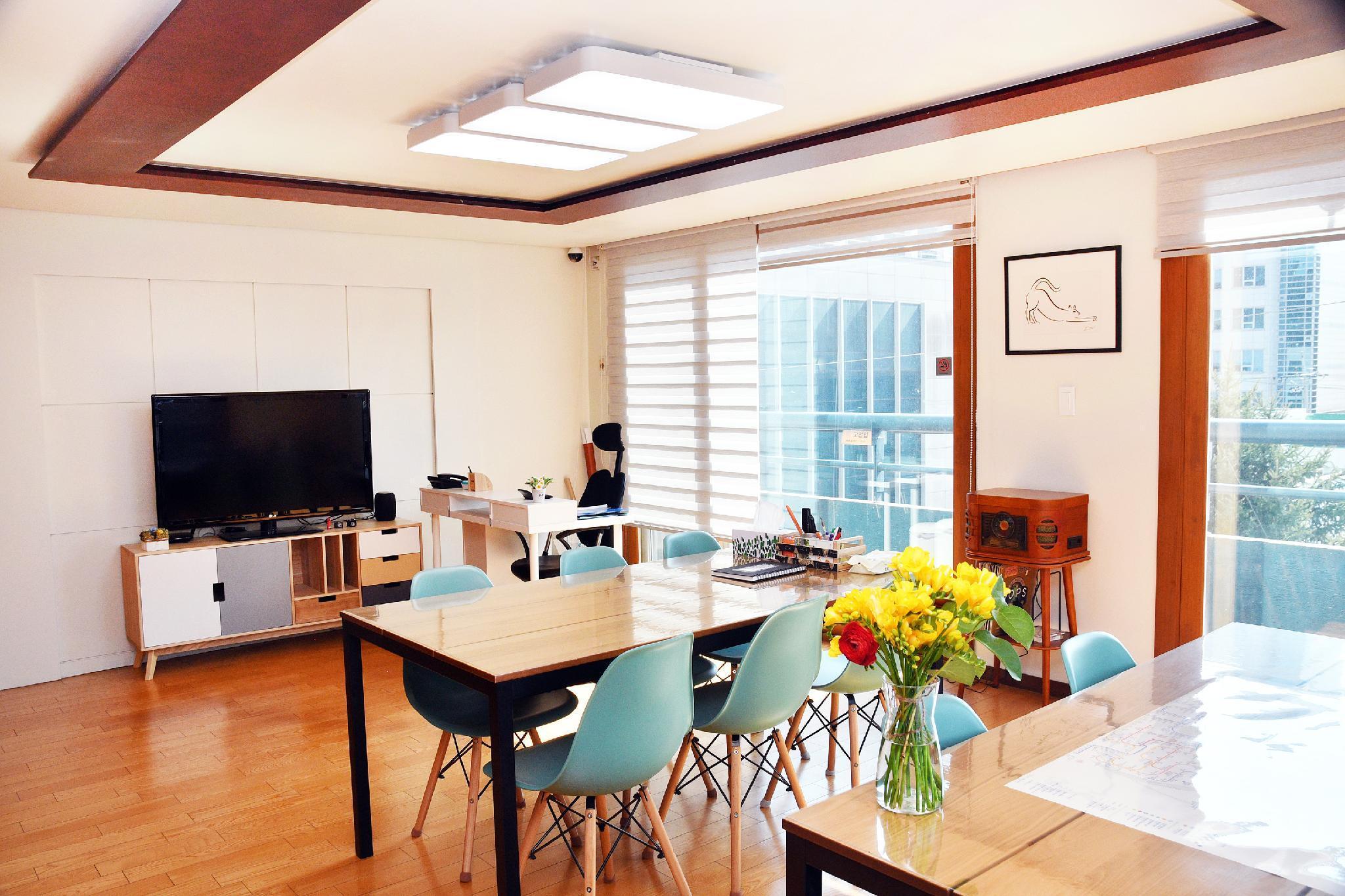 Dolma Hongdae Guesthouse