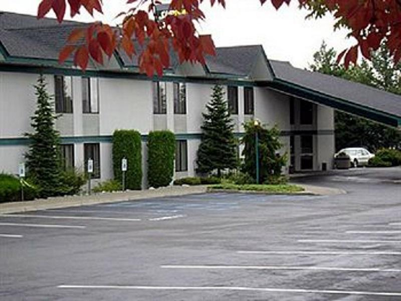 Red Lion Inn And Suites Post Falls