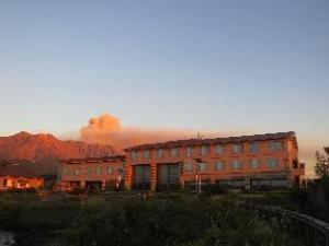 Hotel Rainbow Sakurajima