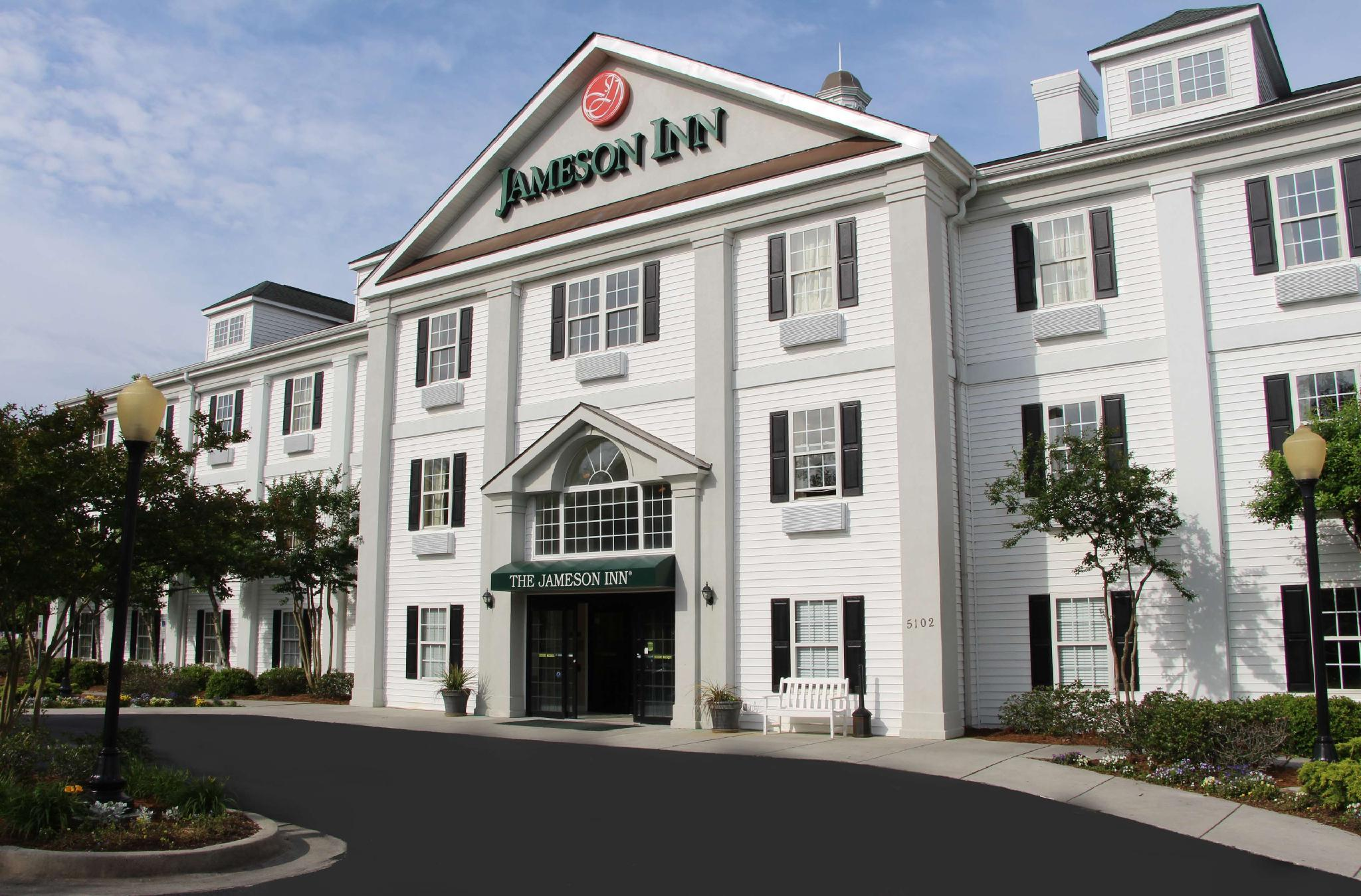 Jameson Inn Wilmington Reviews