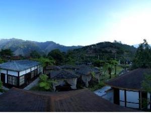 Garden Resort Hot Spring