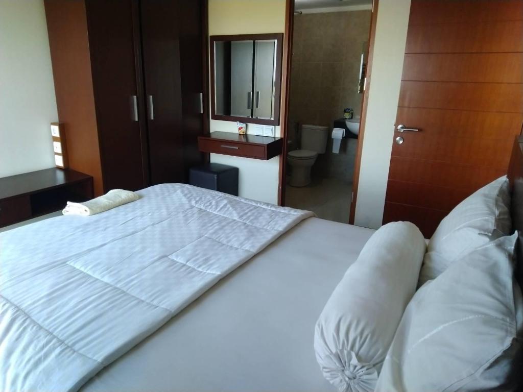 02 Bedroom   Marbella Suites Apartment