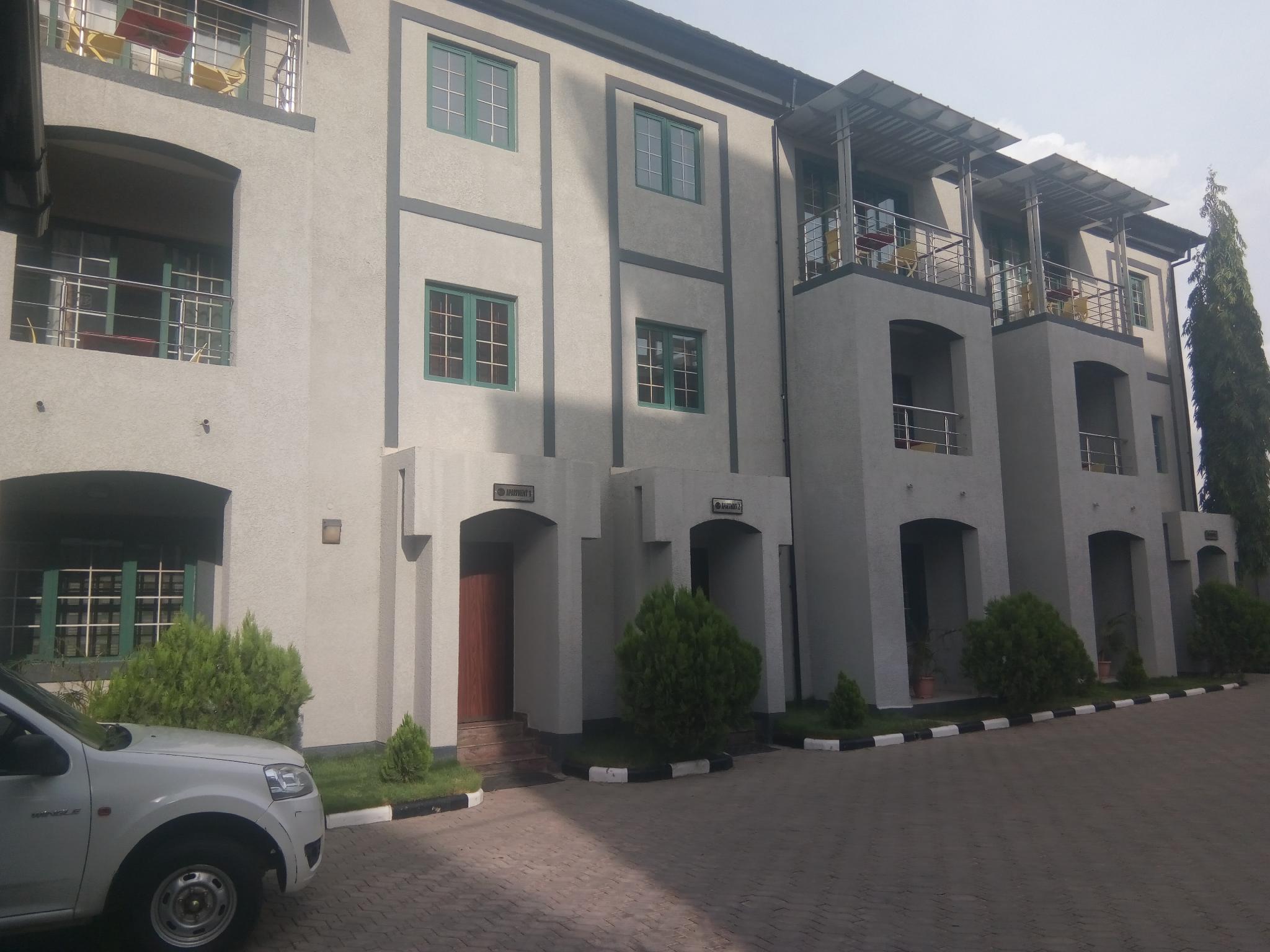 Noktel Resort Apartments