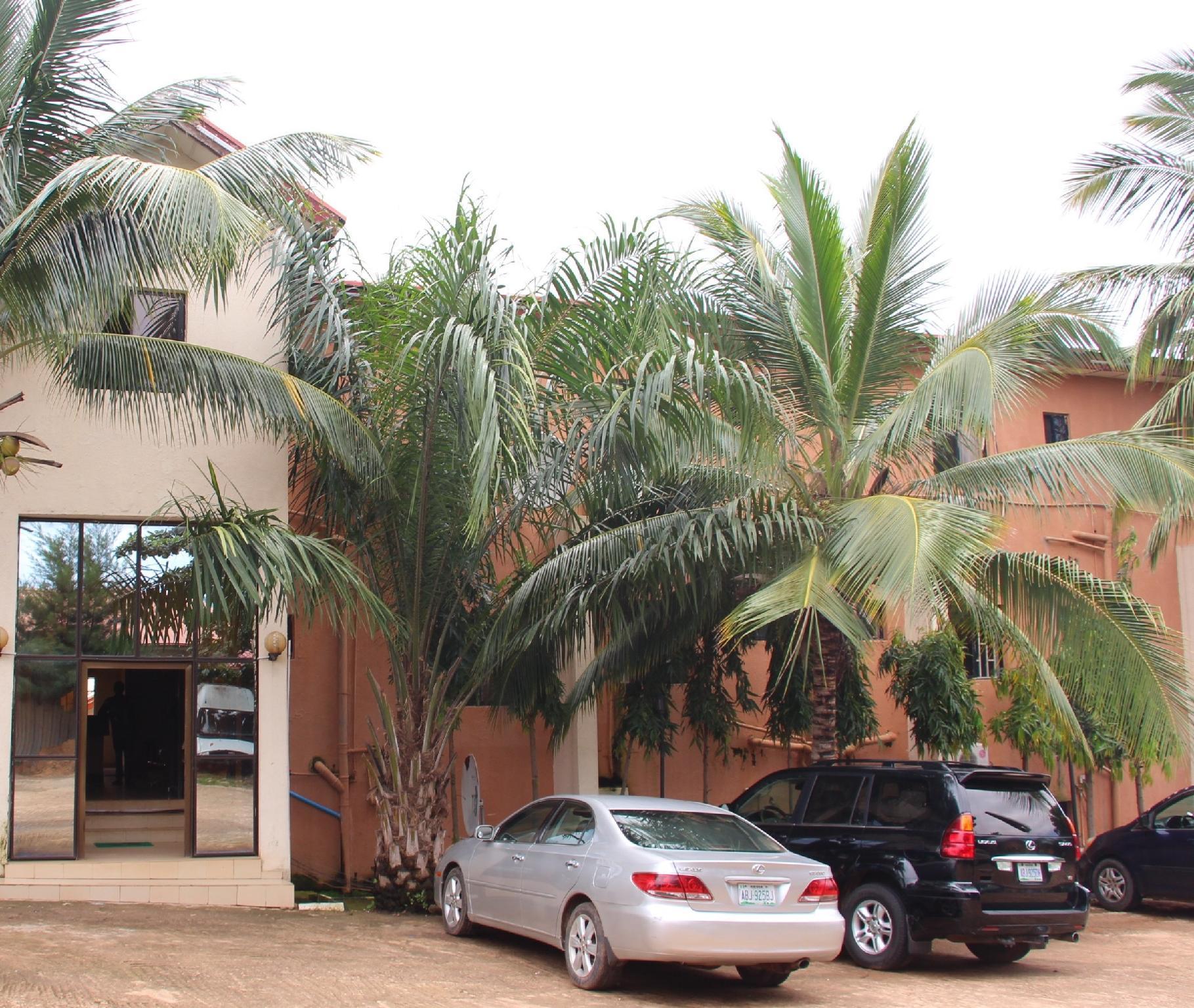 Gayyata Hotel