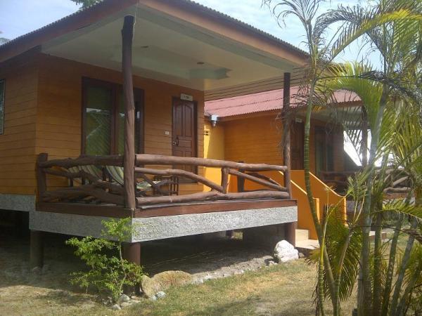 Phi Phi Coralbay Bungalow Koh Phi Phi