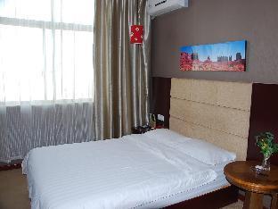 ドゥンホワン ユエティエン ビジネス ホテル