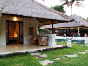 Rumah Samba Resort