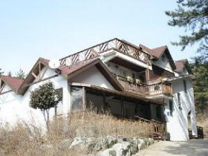 Baeksajang Hill House Pension