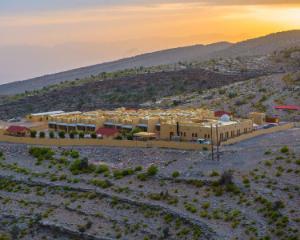 Shorfet Al-Alamin Hotel