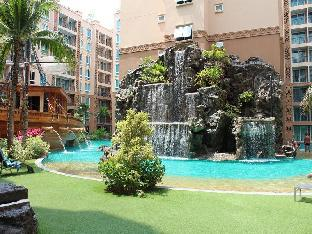 Atlantis Condo by Sompong