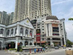 Penang Times Square Vacation Condominium