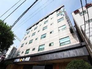 Hotel E Jen