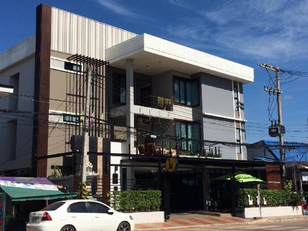 Dino Studio Luxury Homestay Kalasin