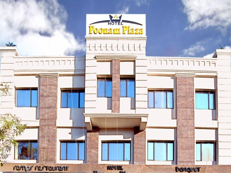 Hotel Poonam Plaza