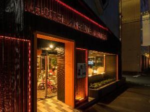 AreaOne酒店-钏路 (Hotel Areaone Kushiro)