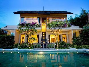 Villa Cokelat