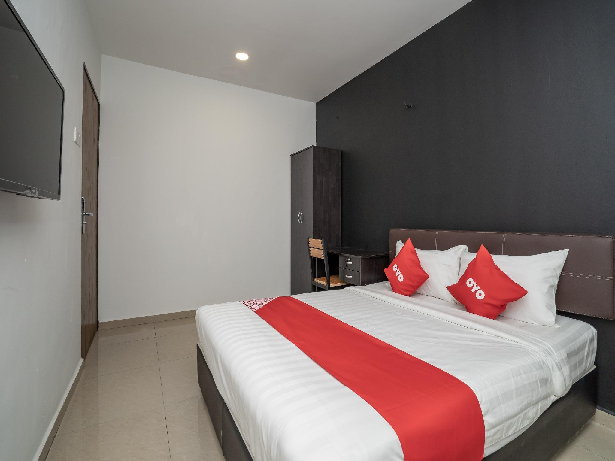 OYO 1167 Rest And Go Hotel Klang