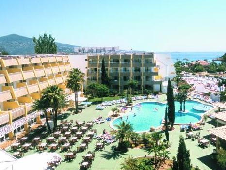 Mar Hotels Rosa Del Mar And Spa
