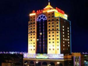 Fuzhou Fuqing Ruixin Hotel