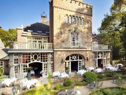 Hotel Kasteel Kerckebosch Photo 1