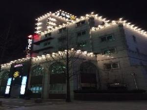 Soo Business Motel Daejeon