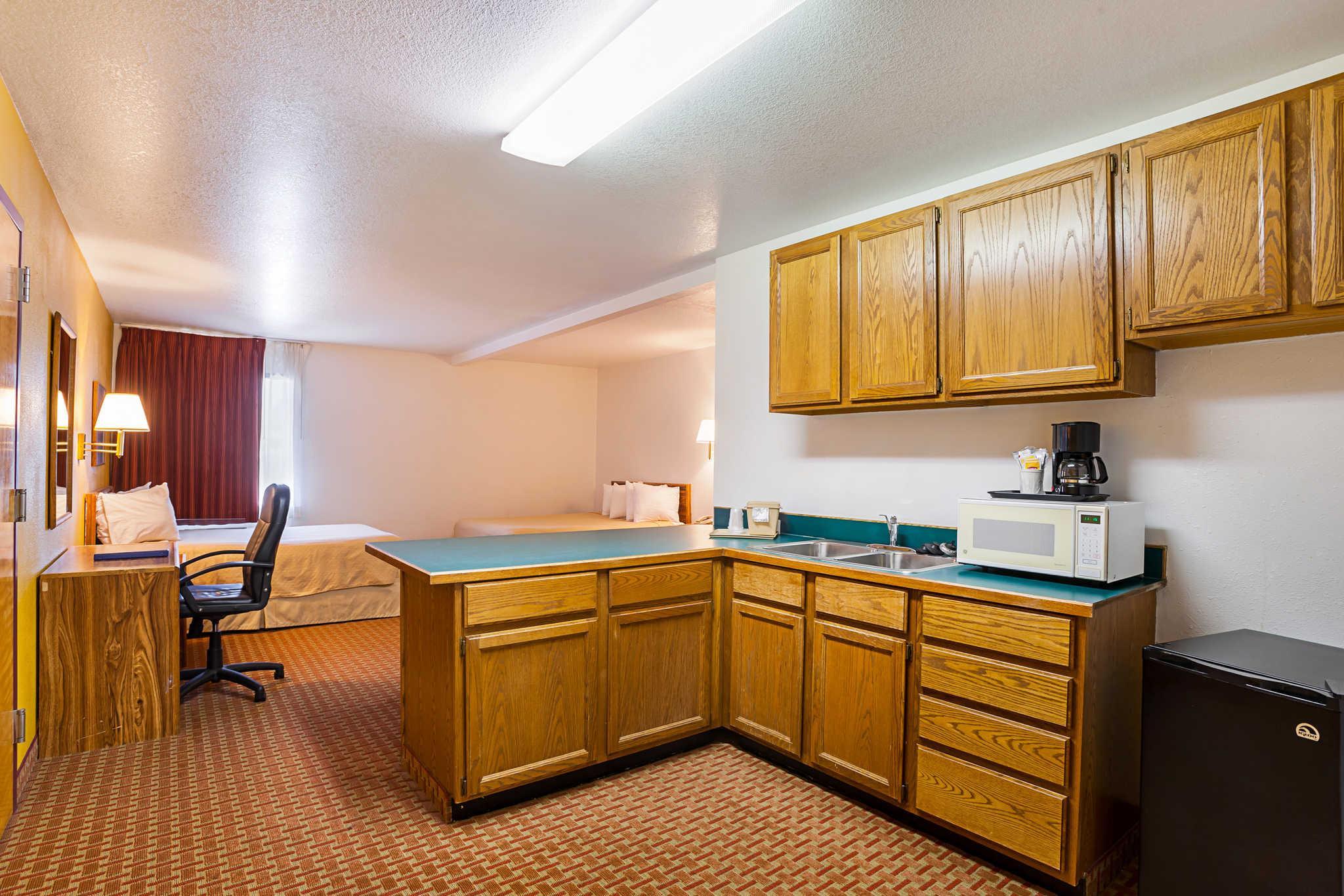 Rodeway Inn & Suites Blanding Discount